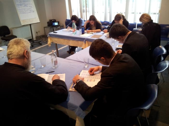 Moć efikasne komunikacije - mart 2013. Trening centar Management Performance Academy